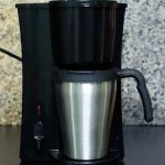 wifi coffeepot camera