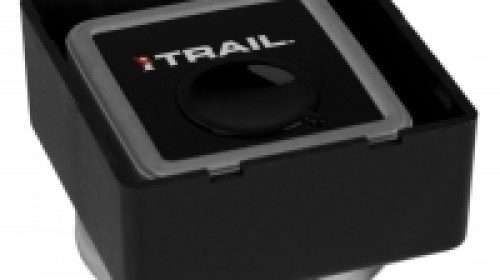 iTrail By Sleuthgear