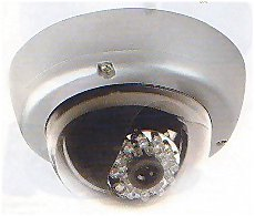 SONY CCD Color Cam